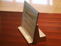 Daiwa e-Paper